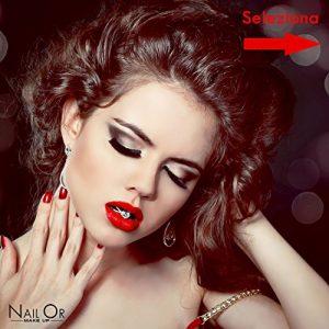 Nail Or Make Up – Fond de teint longue durée à haut pouvoir couvrant, de fabrication italienne (0) Nessuna selezione…