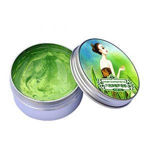 oshide Aloe Vera Gel 30g ALoe Gel apaisant et nourrissante Hydrate beaucoup pénètre rapidement Aucun résidu