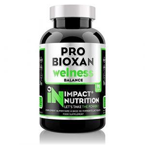 Pro Bioxan Impact Nutrition 90 caps