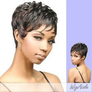 CHI (Motown Tress) – Synthetic Full Wig in 44H by Motown Tress
