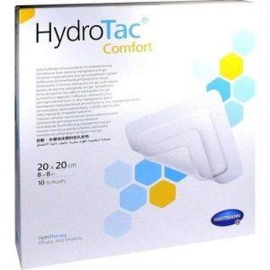 HYDROTAC COMFORT Pans hyd hydrog 20x20cm B/10