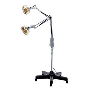 Lampe magique traitée Instrument de la maison TDP Pâtisserie électromagnétique de cuisson COSCO Double tête Physiothérapie Instrument