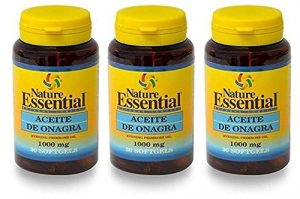 Nature Essential Primrose Evening Oil – 30 capsules (paquet de 3 unités)
