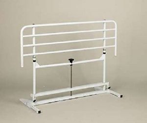 Parnell Premier Cot Side Bed Rail Side Rail by BetterLife