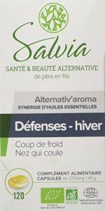 Salvia Alternativ'aroma Oligo-élément