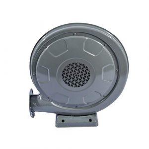YSCCSY Ventilateur à Pression Moyenne centrifuge à Faible Bruit 220v / 380v 550W 50HZ 18 mètres Cubes/Min 2820r / Min de Ventilateur