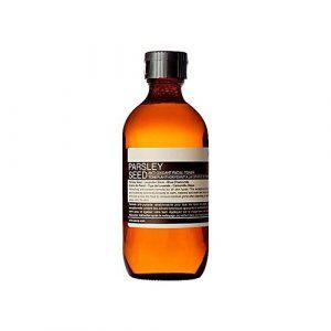 Aesop Antioxydant De Graines De Persil 200Ml Tonique Pour Le Visage (Pack de 4)