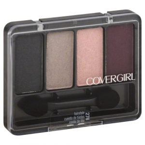 Cover Girl Eye Enhancers Shadow 4 Kit Fairy Tale by COVERGIRL