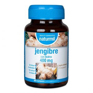 GINGEMBRE – Detox ginger | Antioxydants naturel | Aide à la circulation sanguine jambes, efficace contre arthrite et cramps – articulation | Anti nausées et vomissements