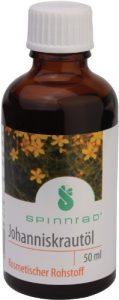 Johanniskrautöl, 50 milliliter