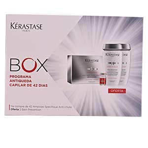 Kerastase Coffret cadeau pour cheveux 200 ml