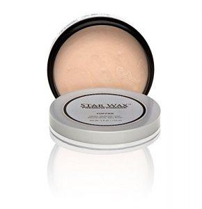 Star Wax | Premium Pomade, Toffee, by Star Pro Line – 5 fl oz / 150 mL