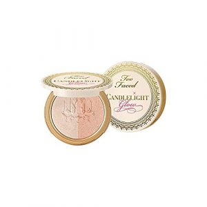 Too Faced Lueur Chaude Chandelles (Pack de 6)