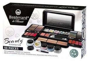 Boulevard de Beauté Beauty In Perfection Set de Maquillage
