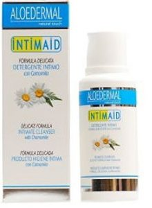 ESI Aloedermal Chamomile Female Intimate Cleanser 250ml by ESI