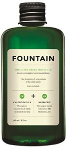 Fountain 03 – The Super Green Molecule 240ml