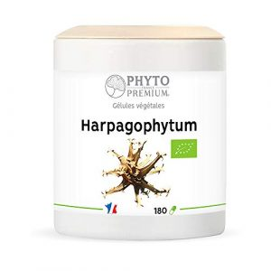 PHYTOPREMIUM Harpagophytum Racine 280 mg Bio