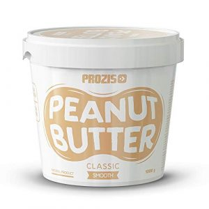 Prozis Classic Cacahuètes Butter Smooth 1 kg