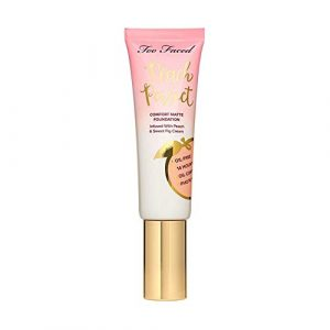 Too Faced Peach Perfect Foundation – Natural Beige