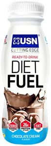 Usn Ultralean Diet Fuel Chocolate Shake x 8 [Personal Care]