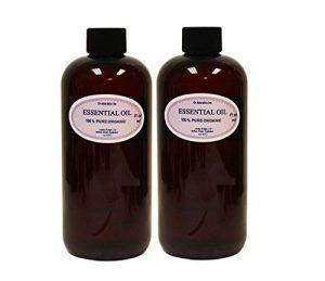 Valerian Root Essential Oil 100% Pure Organic 32 Oz
