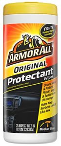 WIPES,ARMORALL,6/25CT