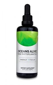 Activation Oceans Alive 2.0 Marine Phytoplancton Shaker 100 ml