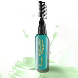Brand DIY New Hair Dye Color Does Not Pain Hair Easy To Clean Non-toxic One-time Temporary Mascara Hair Cream 13 Colors