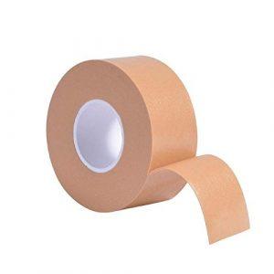HATCHMATIC en mesure de bande Orts résistant à l'eau thérapeutique nue pour le genou 3m épaule et du coude 2.5cm / 1.0inch unisexe: nue