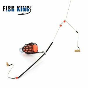HATCHMATIC LumiParty 20-80 g Mer Pendentif Tring professionnel de haute puissance poissons de chaîne: 20g