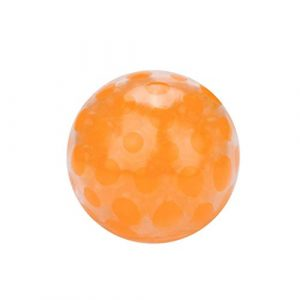Le Stress Jouets, éponge Perle Stress Puffer Ball, variable Forme solide Couleur Boule de Stress, DE décompression jouet pour adulte enfant Quant à la main Vent Bad humeur Birthdy cadeaux