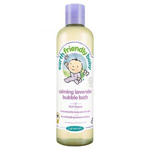Organic Lavender Bubblebath – 300ml