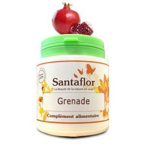 Santaflor – Grenade gélules120 gélules gélatine végétale