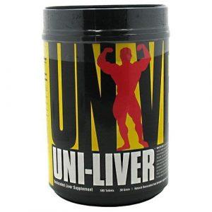 Uni-Liver, 500Comprimés