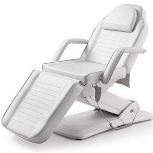 XKRSBS Lit de Massage Spa Salon Électrique Facial Lit de Chaise hydraulique Équipement Haut de Gamme Électrique Professionnel Medical Spa Care Beauty Bed