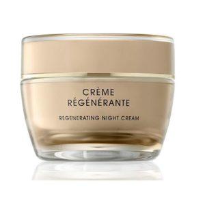 La Therapie Creme Regenerante – Regenerating Night Cream by La Therapie