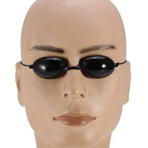 Masque spécial yeux PDT, Des lunettes qui réduisent efficacement la fatigue oculaire, Lunettes, Lunettes spéciales PDT, Soins de la peau de beauté blanchissant l'acné