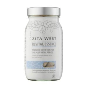 Zita West Revital Essence – 90 Vegecaps