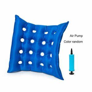 Soins de santé médicaux de tapis de coussin d'air gonflable à la maison de maison de PVC anti-escarres