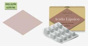Acide Lipoïque Erbamea cps