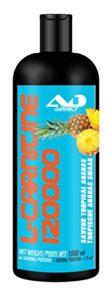 Addict Sport Nutrition L-Carnitine Liquide 120000 Tropical Ananas 1L.