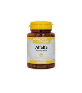Alfalfa 200 Gélules – Nat Et Form – Atlantic Nature