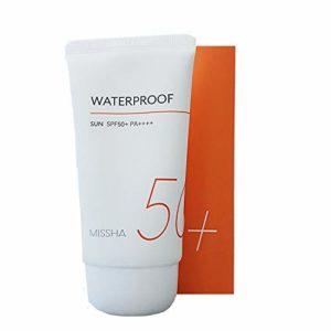 All-Around Safe Block Waterproof Sun SPF 50+ – 50ml/1.69oz