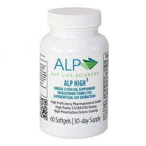 ALP High 3 by « ALP Life Sciences, LLC »
