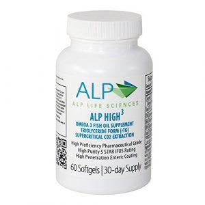 ALP High 3 by «ALP Life Sciences, LLC»