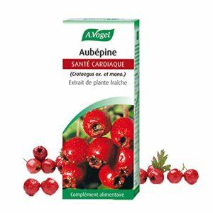 A.Vogel – Aubépine (50 ml)