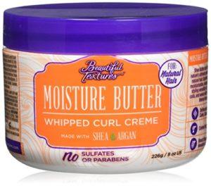 Beautiful Textures Moisture Butter Crème pour les Boucles 226 g