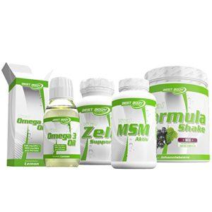 Best Body Nutrition Metabolismo Traitement Métabolique