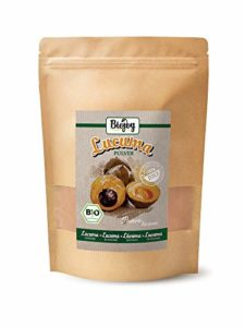 Biojoy Poudre de Lucuma BIO, Pouteria lucuma (0,5 kg)