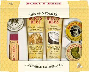 Burt's Bees – Coffret soins pour mains et pieds